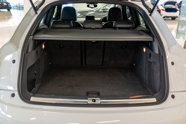 2014 MY16 Audi RS Q3 8U 2.5 TFSI Suv Image 21