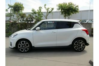 2019 Suzuki Swift AZ Sport Hatchback Image 4