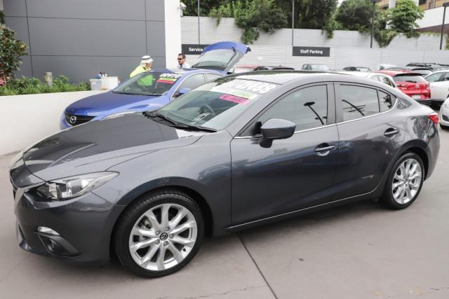 2014 Mazda 3 BM5238 SP25 Sedan Image 5