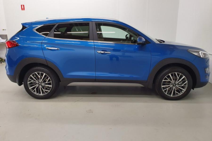 2019 Hyundai Tucson TL3 Elite Suv Image 6