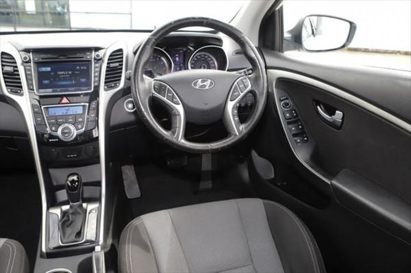 2012 Hyundai I30 GD Elite Hatchback