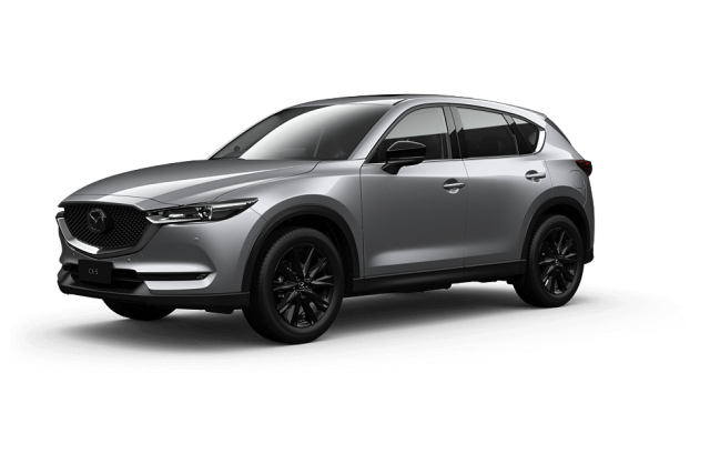 2021 MY20 Mazda CX-5 KF Series GT SP Suv