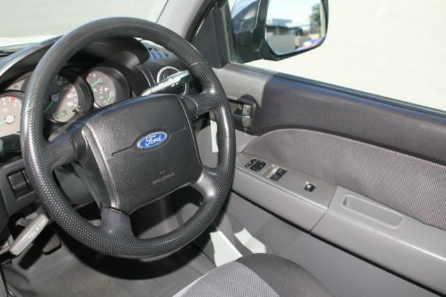 2008 Ford Ranger PJ XL Utility