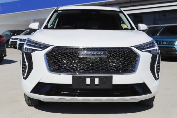 2021 Haval Jolion A01 Lux Wagon Image 5