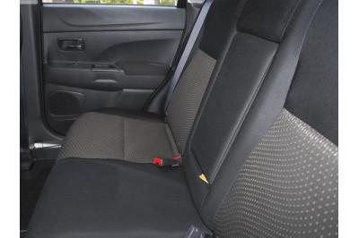 2013 Mitsubishi ASX XB Suv Image 5