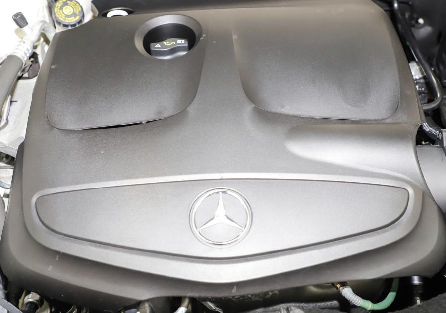 2013 Mercedes-Benz A180 Mercedes-Benz A180 Be Auto Be Hatchback