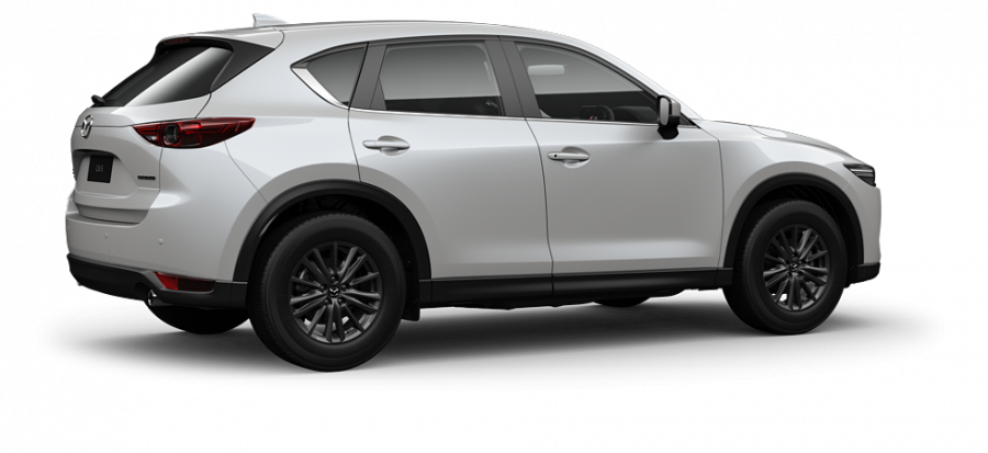 2020 Mazda CX-5 KF2W7A Maxx Sport Suv Image 11