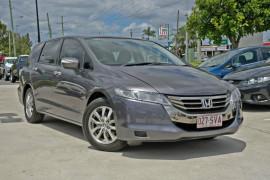 Honda Odyssey 4th Gen MY13