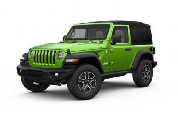 Jeep Wrangler Sport S JL