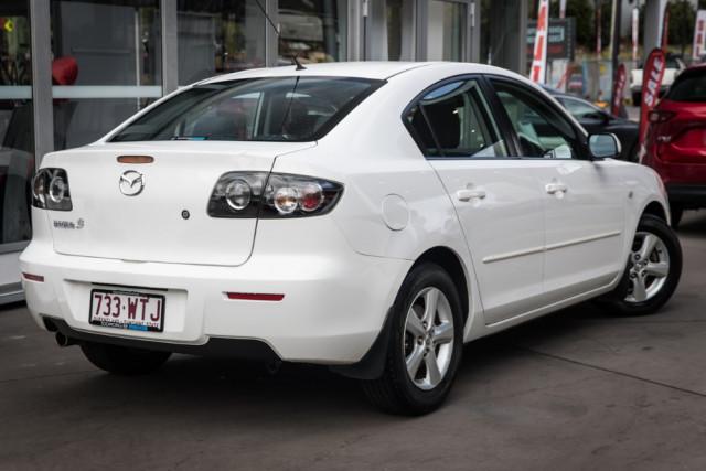 2007 Mazda 3 BK10F2 Maxx Sedan Image 2