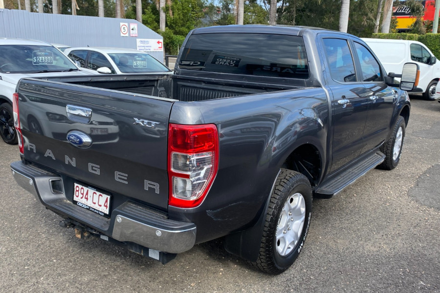 2018 Ford Ranger Image 3
