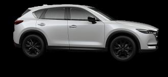 2021 Mazda CX-5 KF Series GT SP Suv image 9