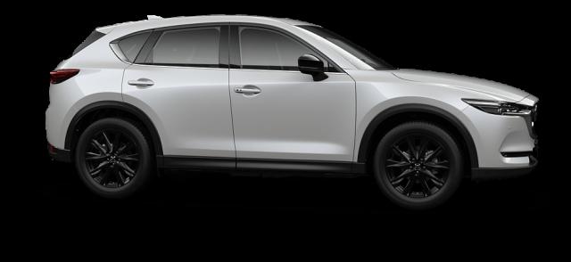 2021 Mazda CX-5 KF Series GT SP Suv Mobile Image 9