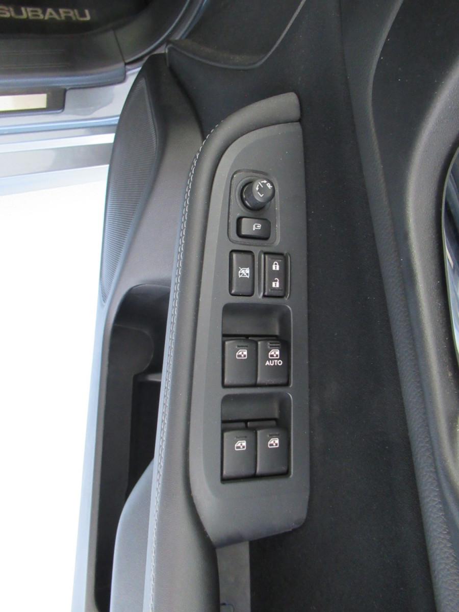 2016 Subaru Liberty 6GEN 2.5i Sedan Image 20