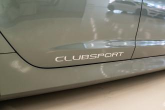 2013 MY14 HSV Clubsport Wagon