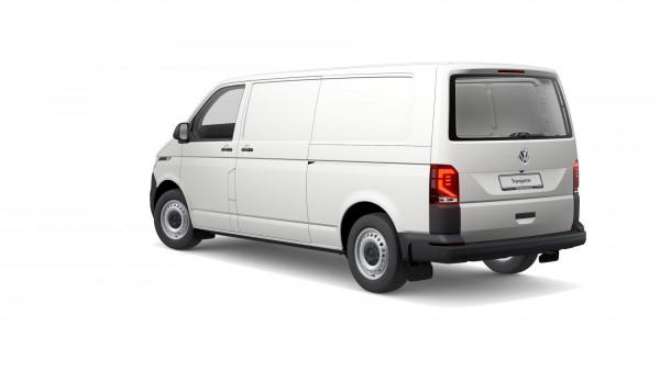 2020 Volkswagen Transporter T6.1 LWB Van Lwb van
