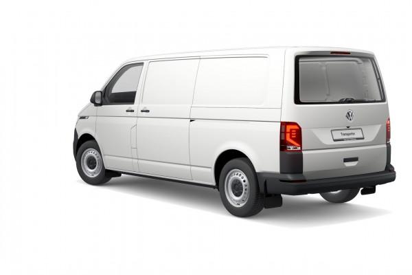 2021 Volkswagen Transporter T6.1 LWB Van Lwb van