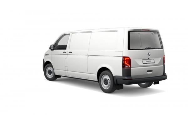 2021 Volkswagen Transporter T6.1 LWB Van Lwb van Image 3