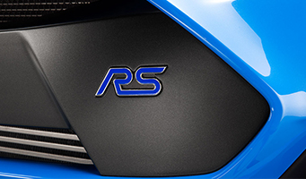 Focus RS Brute Power