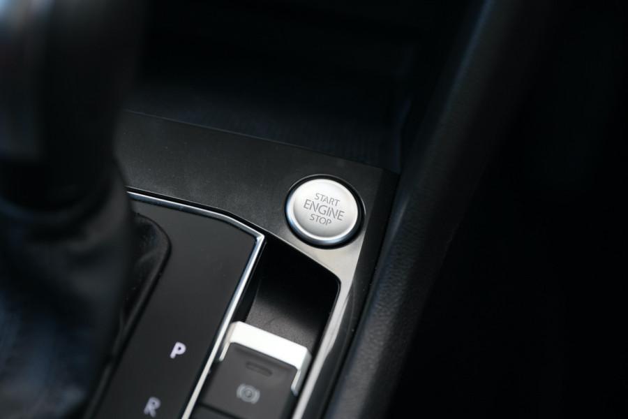 2020 Volkswagen Tiguan 5N 110TSI Comfortline Allspace Suv Image 14