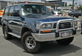 Toyota Landcruiser GXL FZJ80R