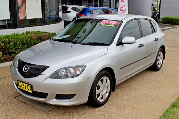2005 Mazda Mazda3 BK10F1 Neo Hatchback