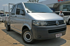 Volkswagen Transporter LWB DSG T5 MY10