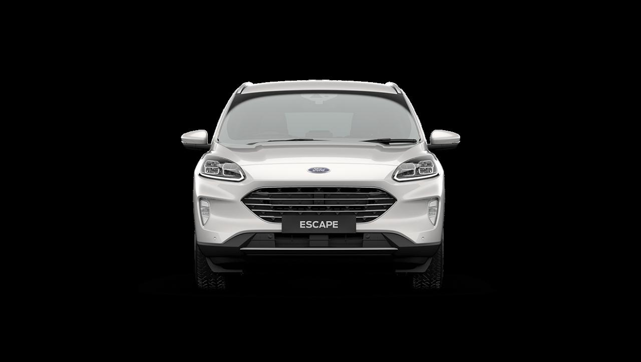 2020 MY20.75 Ford Escape ZH Escape Suv Image 8