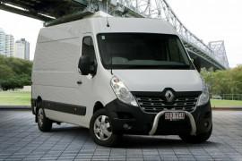 Renault Master Low Roof SWB X62