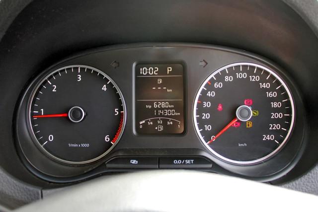 2013 Volkswagen Amarok 2H MY14 TDI420 Highline Utility Image 11