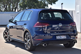 2018 MY19 Volkswagen Golf 7.5 GTi Hatchback