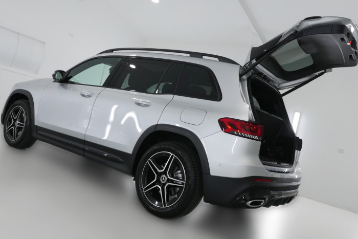 2020 Mercedes-Benz B Class Wagon Image 18