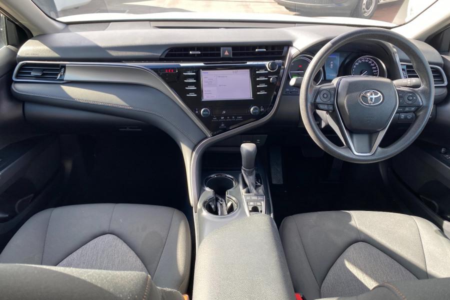 2019 Toyota Camry AXVH71R Ascent Sedan Image 10