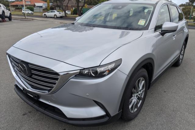 2019 Mazda CX-9 TC Touring Suv Image 2
