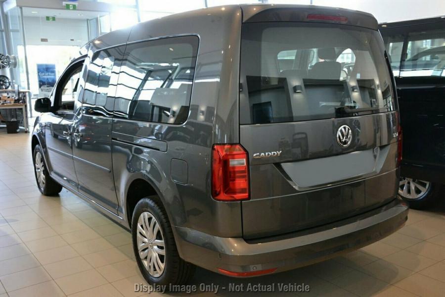 New 2019 Volkswagen Caddy #308575 Brisbane | Norris Motor