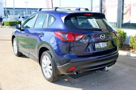 2013 Mazda CX-5 KE1031  Grand Grand Touring Suv Mobile Image 6