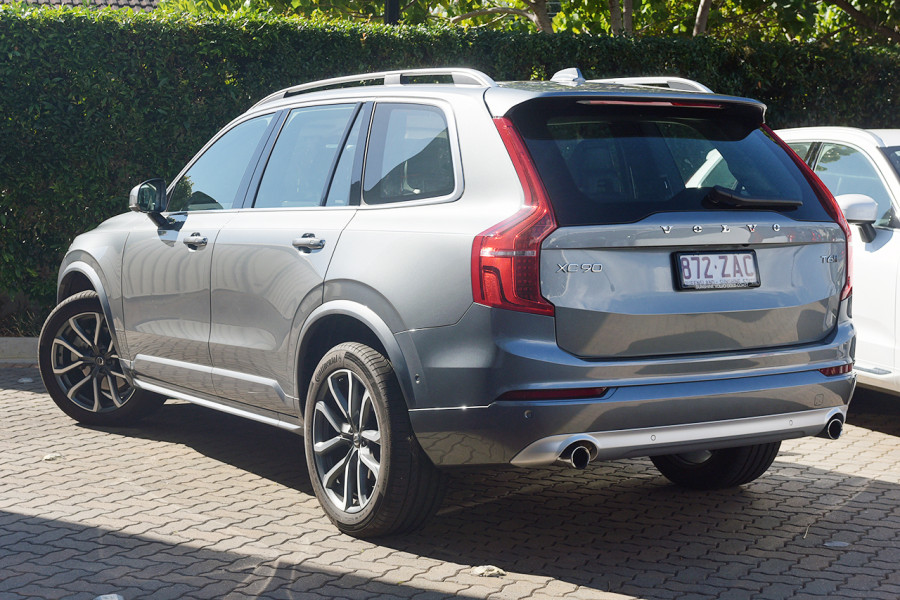 2018 MY19 Volvo XC90 L Series T6 Momentum Suv Mobile Image 19