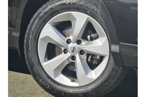 2019 Nissan Qashqai J11 Series 2 ST X-tronic Suv Image 3