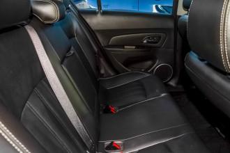 2014 Holden Cruze JH Series II MY14 SRi Z Series Sedan