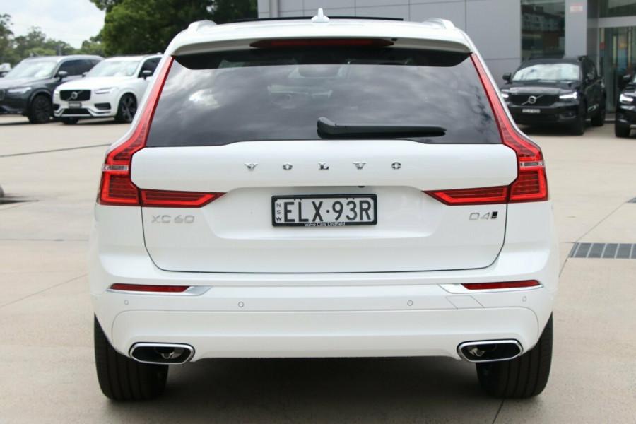 2020 MY21 Volvo XC60 UZ D4 Inscription Suv Image 19