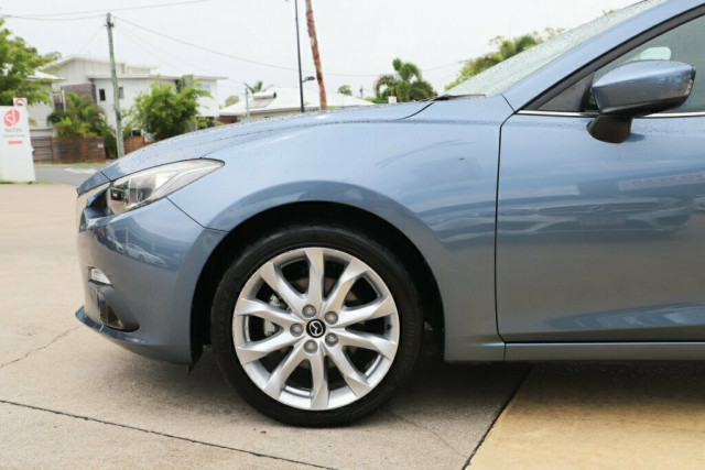 2014 Mazda 3 BM5438 SP25 SKYACTIV-Drive Hatchback Image 5