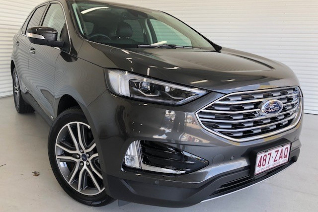 2018 MY19.75 Ford Endura CA 2019MY TITANIUM Suv Image 3