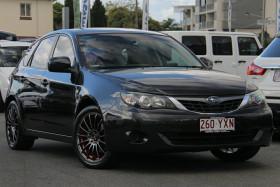 Subaru Impreza R AWD S MY07