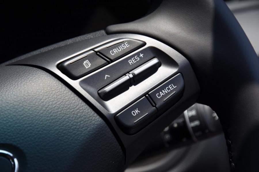 2019 MY20 Hyundai Kona OS.3 Active Suv Image 14