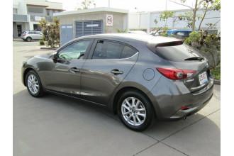 2018 Mazda 3 BN5478 Maxx SKYACTIV-Drive Sport Hatchback Image 5