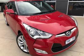 Hyundai Veloster FS FS
