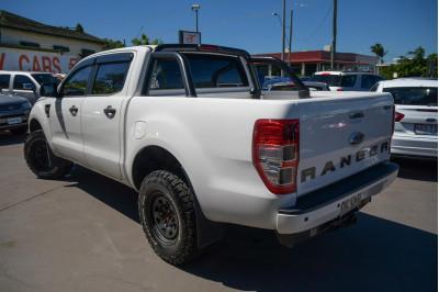 2011 Ford Ranger PX XL Utility Image 3