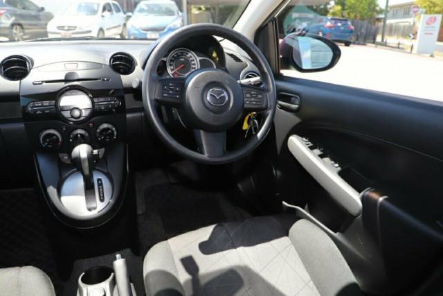 2013 MY14 Mazda 2 DE Series 2 Neo Sport Hatchback Image 11