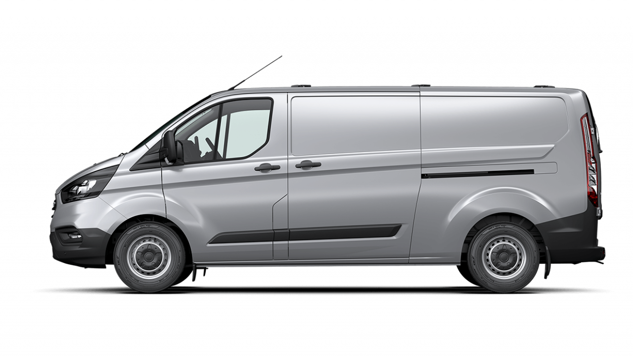 2020 MY20.5 Ford Transit VN Custom 340L LWB Van Image 6
