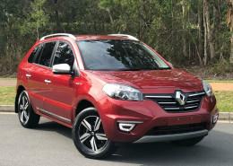 Renault Koleos Bose SE (4x2) H45 MY15
